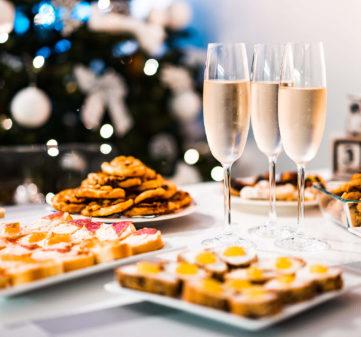 Nyår – Vi önskar er ett gott nytt år