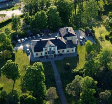 Thottska villan i Strömsholm